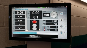 exhaust gas analyser, diesel smoke meter, MOT equipment, Gott Technical Services